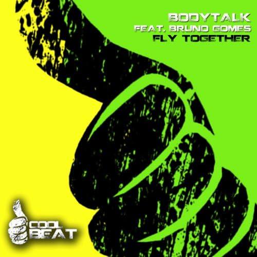 Bodytalk feat. Bruno Gomes