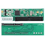 Adaptador de Disco Duro, Compatible con Tarjeta de conversión de Puerto ATA 100/133 Adaptador IDE de 3,0 Gbps para Todos los Tipos, como CD-ROM/CD-RW/DVD/DVD‑ / HDD,