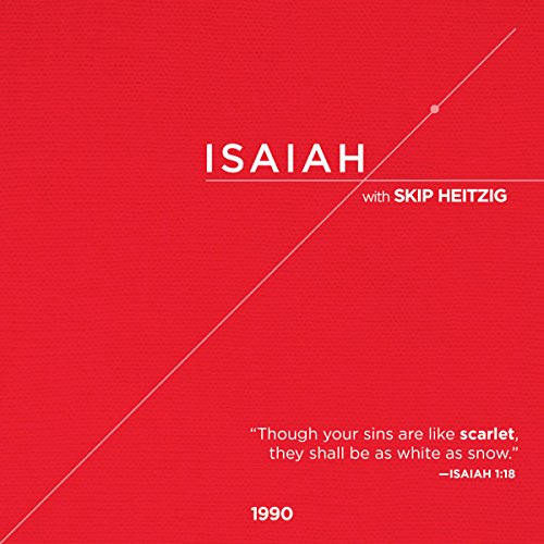23 Isaiah - 1990 audiobook cover art