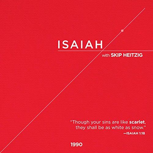 23 Isaiah - 1990 cover art