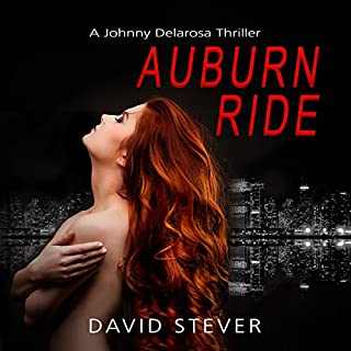 Auburn Ride audiobook cover art