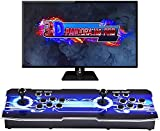 OneV FT 3399 juegos en 1: consola de juegos Arcade Pandora Treasure 3D 11S Full HD Retro Video Arcade Game Consola 2 Jugadores 3D Pandora Box con 3399 Retro Juegos para PC/portátil/TV/PS3