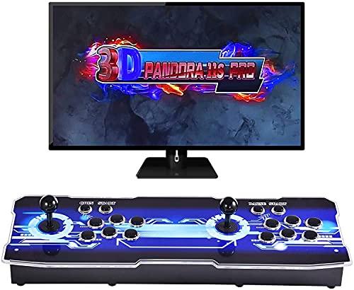OneV FT 3399 giochi in 1: Arcade Pandora 3D Console Arcade...