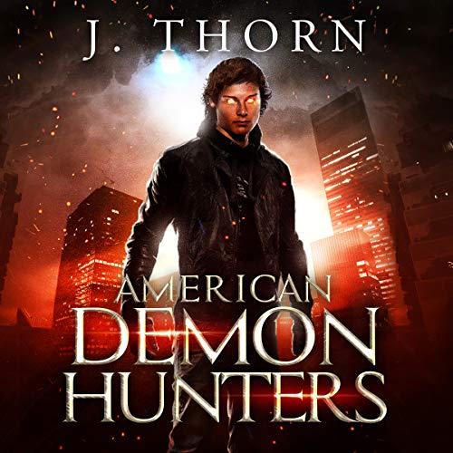 American Demon Hunters                   Autor:                                                                                                                                 J. Thorn                               Sprecher:                                                                                                                                 Jean Lowe Carlson                      Spieldauer: 6 Std. und 10 Min.     Noch nicht bewertet     Gesamt 0,0
