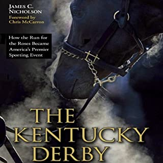 The Kentucky Derby cover art