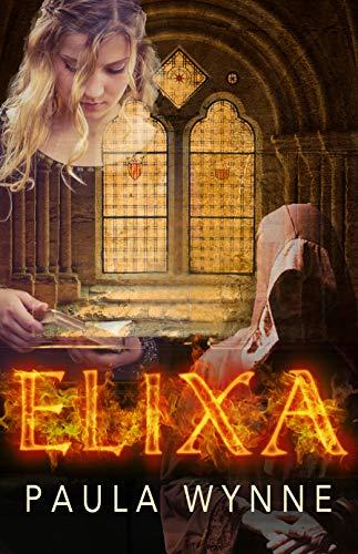 Elixa: Prequel to The Torcal Trilogy