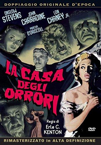 La Casa Degli Orrori (1945)