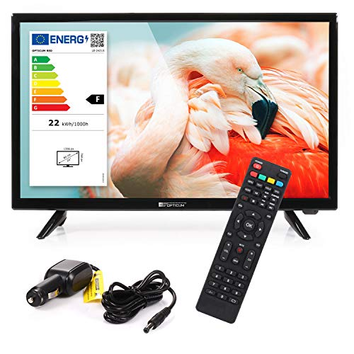 Red Opticum LED TV 61cm (24 Zoll)...