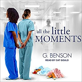 All the Little Moments audiobook cover art