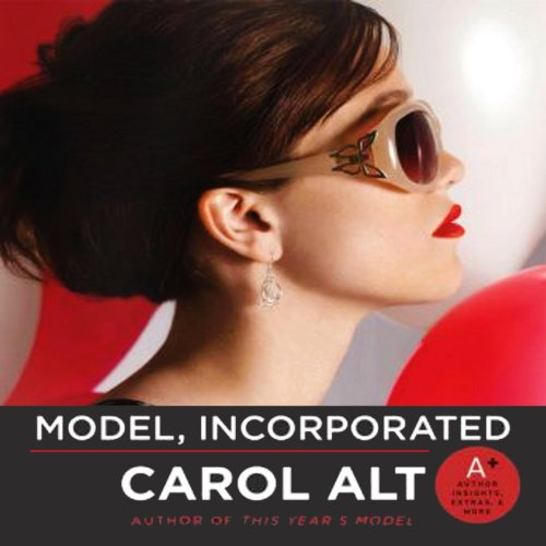 Model, Incorporated cover art