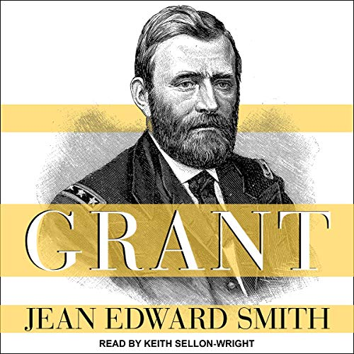 Grant  By  cover art