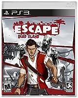 Escape Dead Island (輸入版:北米) - PS3 [並行輸入品]