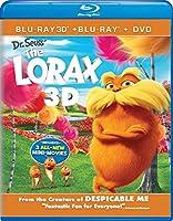 Le Lorax [Blu-ray]