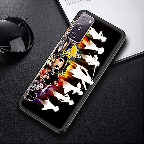DEARLOYEA Funda Samsung Galaxy S9 Plus Case Soft Silicone Cover Anime Hisoka Hunter X Hunter P_0119