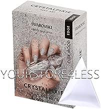 Swarovski Crystalpixie EDGE CUTE MOOD 5g - Nail Decoration Crystal Pixie W Tray