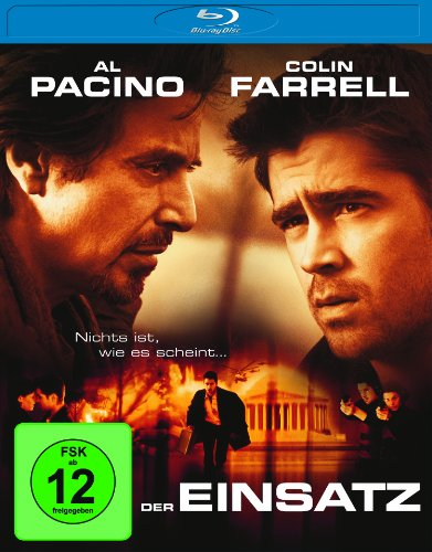 Der Einsatz [Blu-ray]