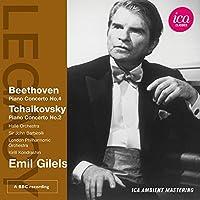 Legacy-Emil Gilels