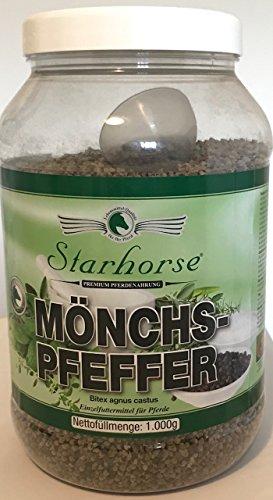 Starhorse Mönchspfeffer 700g