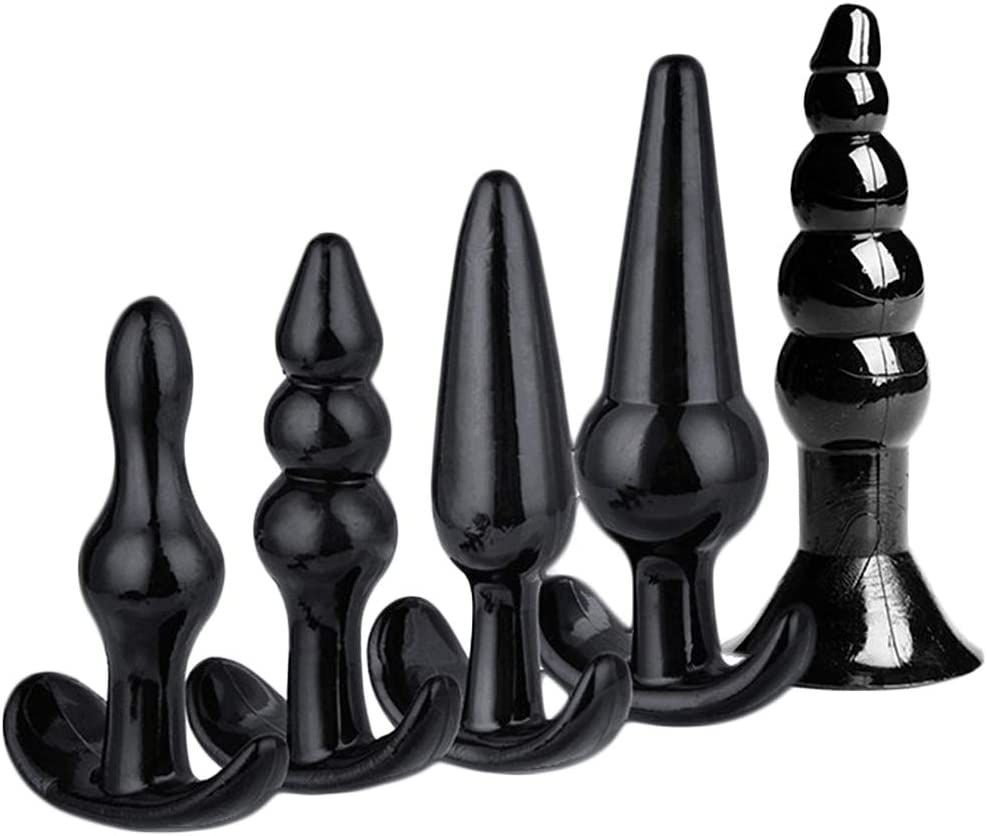5Pcs Ranking TOP1 Simulate Safety Dildo Silicone Penis Spot Max 42% OFF Portable Vagin G-