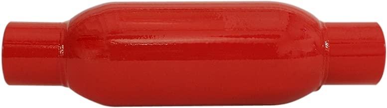 Cherry Bomb 87520CB Glasspack Muffler