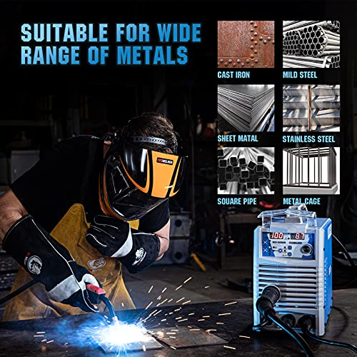 Best Multi Purpose Welder of 2021: Complete Reviews With Comparisons 6