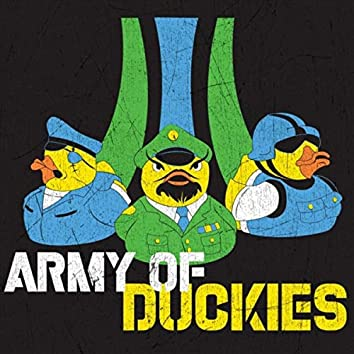 Army of Duckies