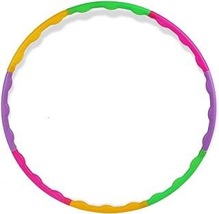 Lemong Hula Hoop Desmontable para niños 25.6