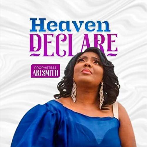 Prophetess Ari Smith