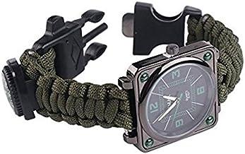 LIOOBO 1 PC Paracord Military High Strength Crafting Kit Random Nylon Survival Paracord Parachute Cord for Lanyards Bracelets Llaveros