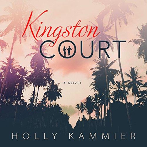 Kingston Court audiobook cover art