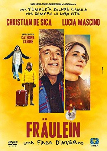 Fraulein - Una Fiaba D'Inverno [Italia] [DVD]