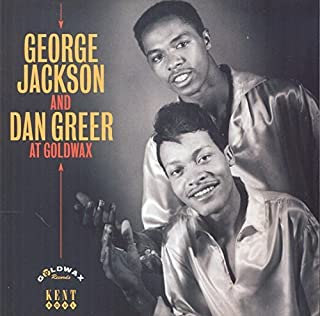 At Goldwax by George And Dan Greer Jackson (2015-08-03)