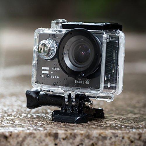 FLUID & FORM Action-Kamera Eagle 4k Fluid - 8