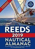 Reeds Nautical Almanac 2019 (Reed's Almanac) - Perrin Towler