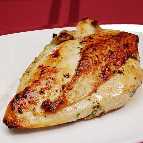水郷のとりやさん 国産 鶏肉 ハーブチキン グリル お試しセット 3枚セット 銘柄鶏 水郷どり 使用 ローストチキン
