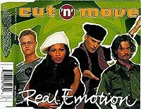 Real emotion [Single-CD]