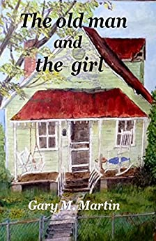 The old man and the girl by [Gary Martin]