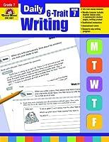 Daily 6-Trait Writing Grade 7 【Creative Arts】 [並行輸入品]