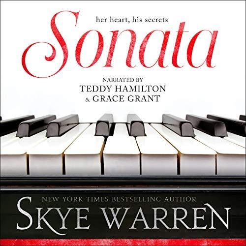 Sonata  By  cover art