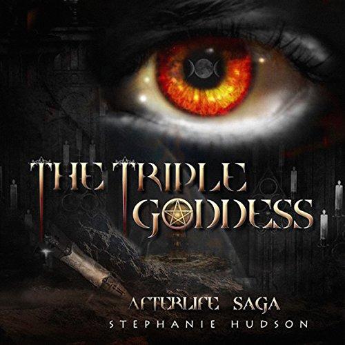 The Triple Goddess audiobook cover art