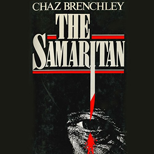 Couverture de The Samaritan