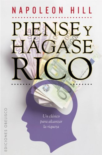 ~Reading~ Piense y hágase rico (EXITO) PDF Books
