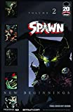 Spawn: New Beginnings Volume 2