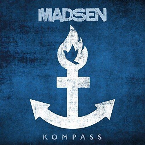 Madsen: Kompass (Audio CD (Standard Version))
