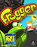 Frogger (Soft Price)