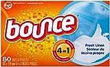 Bounce - Fogli per ammorbidente