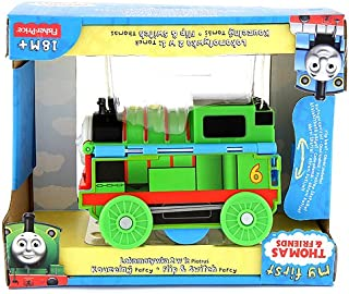 Thomas Friends Fisher-Price My First, Flip and Switch Thomas and Percy