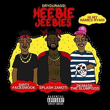 Heebie Jeebies (feat. Ski Mask the Slump God & Dirty Faced Smook)