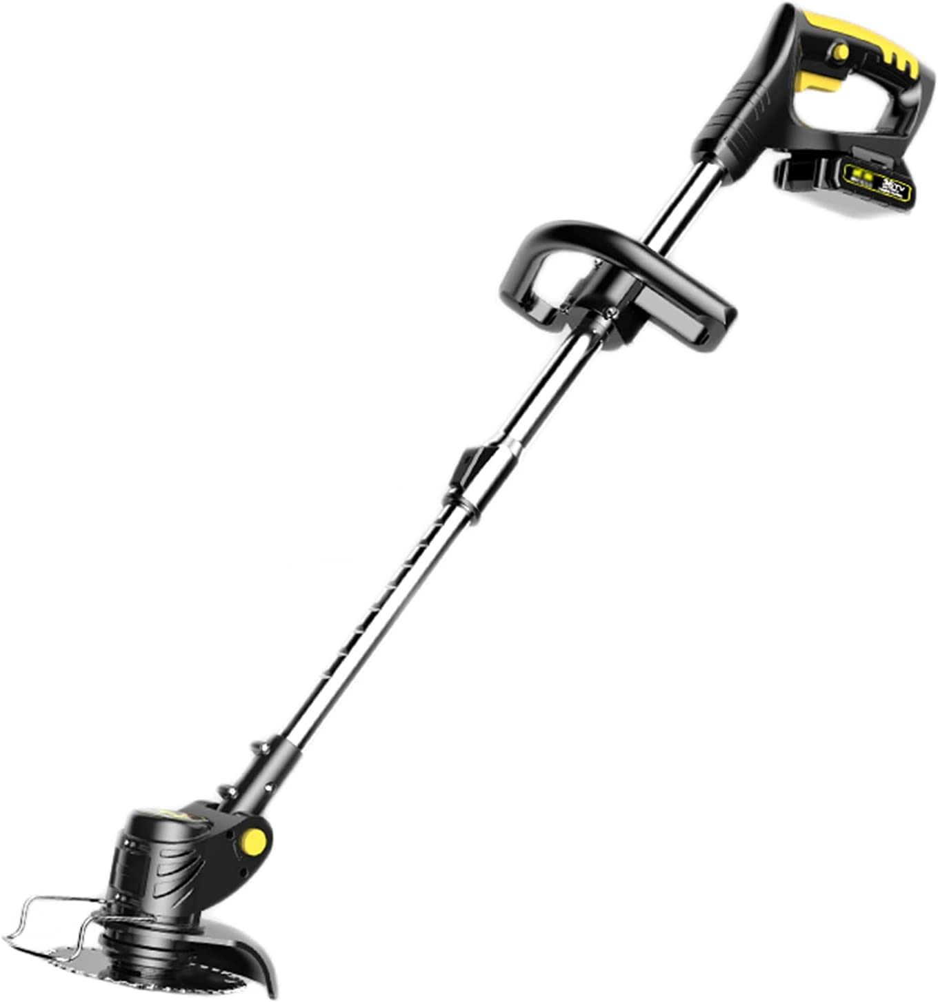 High material WLL-DP Electric El Paso Mall Telescopic Grass Cutter Lawn Cordless Handheld M