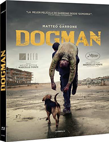 Dogman [Blu-Ray] [Import]